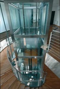 نصب و راه اندازی آسانسور هیدولیک