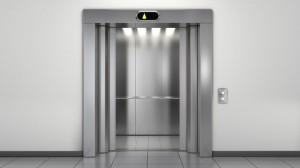 آسانسوری که می داند شما کجا می روید