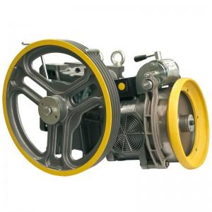 موتور گیربکس الکمپ سیکور MR13