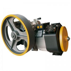 موتور گیربکس الکمپ سیکور MR14