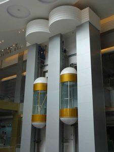 راهنمای انتخاب آسانسور