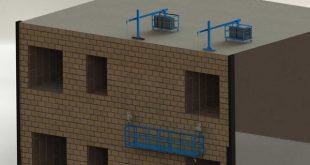 کلایمر و کاربرد آن در ساختمان