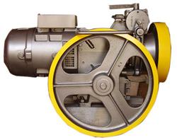 موتور گیربکس الکمپ سیکور MR12 ایتالیا