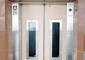 هنگام حبس در آسانسور چه کار کنیم