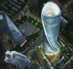 سریعترین آسانسور دنیا