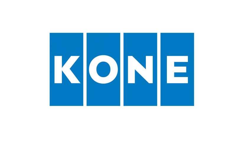 شرکت آسانسور KONE
