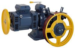 موتور گیربکس های مونتاناری